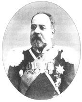 Яков Фёдорович Ганскау