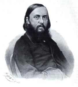 Могила Курочкина Василия Степановича